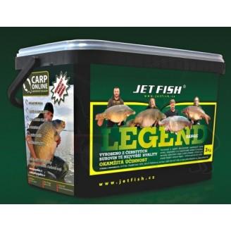 Boilie Legend Range - 3kg Legend Fish