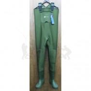 Rybářské neoprénové kalhoty EVIA OREGON