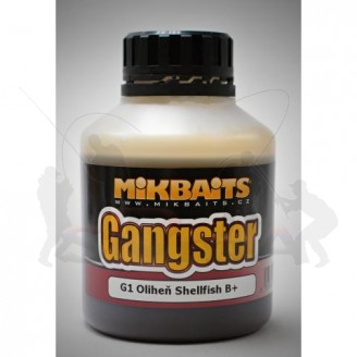 Gangster Booster 250ml