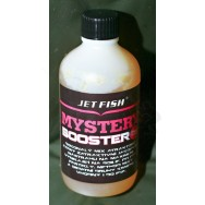 MYSTERY booster - 250ml Jet Fish