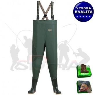 Broďící kalhoty Demar Grand Waders