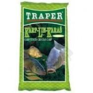 Krmítková směs TRAPER 2,5kg Kapr-Lín-Karas
