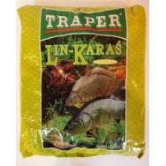 Krmítková směs TRAPER 2,5kg Lín - Karas