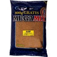 Krmítková směs LORPIO MEGA MIX 1 KG