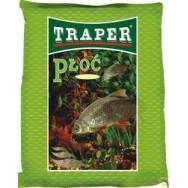 Krmítková směs TRAPER 2,5kg Plotice