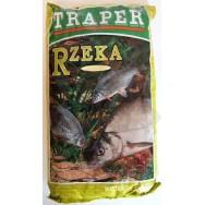 Krmítková směs TRAPER 2,5kg Řeka