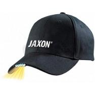 Kšiltovka  JAXON s diodami