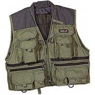 Rybářská vesta JAXON KG2
