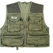 Rybářská vesta JAXON KG3