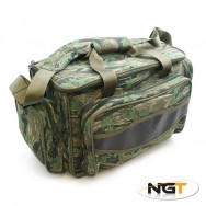NGT Taška Camo Insulated Carryall