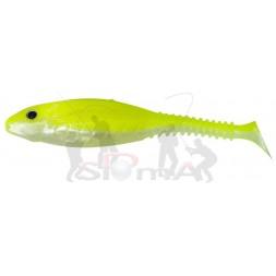Gunky Grubby Shad SL 13cm Lemon Ice