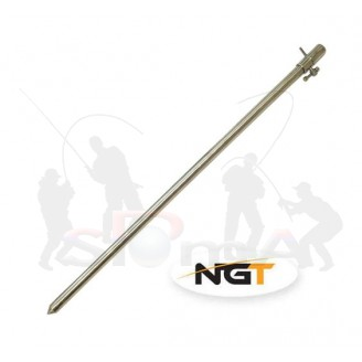 NGT Vidlička Bank Stick S.Steel Small 30-50cm