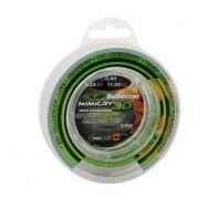 Vlasec Bulldozer Mimicry 3D Green Ghost XP Prologic