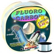 Vlasec 100% Fluorocarbon 0,20mm 25m