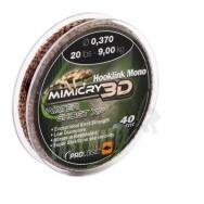 Vlasec PROLOGIC Hooklink Mono Mimicry 3D Mirage XP